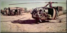 -Taking the War to Swapo ! Military Helicopter, Military Aircraft, South African Air Force, Army Day, Defence Force, Korean War, War Machine, Vietnam War, Military History