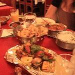 Le Taj Mahal el restaurante más famoso de Argel