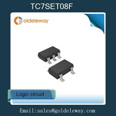 Find More Integrated Circuits Information about Free shipping 10pcs/lot Integrated Circuit Logic ICs AND gate  TC7SET08F SOT 153/SMV marking G2,High Quality ic card reader writer,China ic toys Suppliers, Cheap ic international from Goldeleway smart orders store on Aliexpress.com