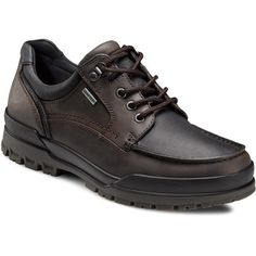 314806b82ca8d Durable and breathable casual men's shoes styled in classic oiled leathers  and nubuck. GORE-