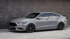Ford Fusion Custom, Dodge Charger Hellcat, New Luxury Cars, Sedans, First Car, Jdm Cars, Dream Cars, Ring, Auto Racing