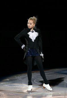 Ladies ~ Elena Radionova (Russia)