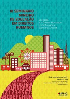 III Seminário Mineiro de Educação em Direitos Humanos