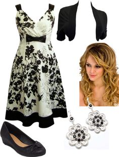 """""""Sunday dress"""" by carribeanblue98 ❤ liked on Polyvore"""