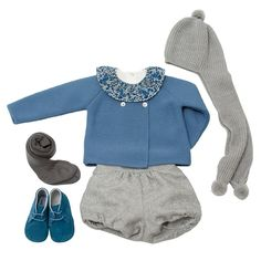 LOOK BABY 10 - SHOP BY LOOK - BABY - online boutique shop for casual and formalwear