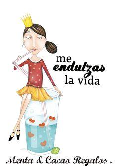 Ilustración By Virinia