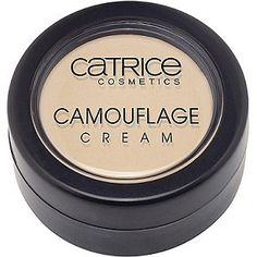 Catrice Camouflage Cream ($6, ulta.com)