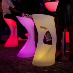 LED Bar Stool €25