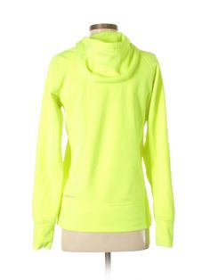 394b27c7e874 Nike Pullover Hoodie  Size 4.00 Yellow Women s Tops -  19.99 Nike Pullover  Hoodie