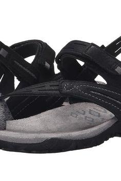 Merrell Terran Convertible II (Black) Women's Shoes - Merrell, Terran Convertible II, J55366, Footwear Athletic General, Athletic, Athletic, Footwear, Shoes, Gift, - Street Fashion And Style Ideas