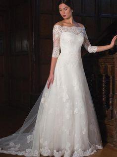 Augusta Jones Karen Wedding Dress