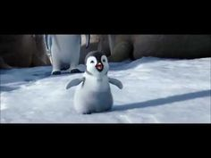 Happy Feet 2 - Erik's Song
