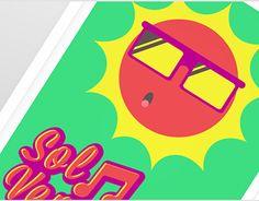 "Check out new work on my @Behance portfolio: """"MÚSICA BREGA"" - Sol Vermelho"" http://be.net/gallery/32882845/MUSICA-BREGA-Sol-Vermelho"