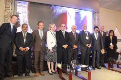 AREQUIPA. Hoy se inició el Foro Mundial de Recursos con altas expectativas para el desarrollo sostenible en América Latina http://hbanoticias.com/13529