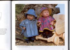 Sy tøj til babydukker - Elesy Lena - Picasa Web Albums