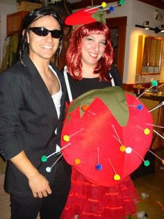 Halloween Costumes For Pregnant Women That Are Fun, Easy And Downright Creative | Huffington Post