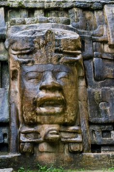 Lamanai Mayan Ruins, Belize
