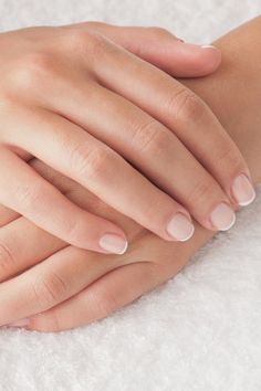 You Probably Own This Amazing Nail Care Product Already