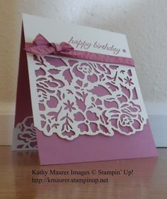 Pinterest Handmade Cards With Die Cuts - Yahoo Canada Image Search Results