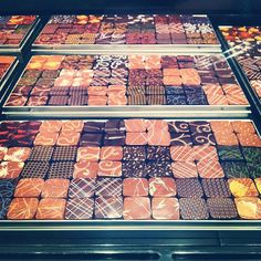 Jacques Genin chocolaterie #paris #jacquesgenin #chocolate (à Chocolaterie Jacques Genin)