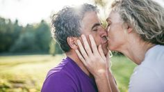 Kissing isn't just about fun and love. Along with a smattering of germs, a smooch can provide bona f
