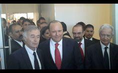<p>Chihuahua, Chih.- El gobernador del estado, César Duarte Jáquez, informó que en próximos días anunciará un nuevo