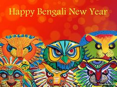 Happy Bengali new year wallpapers in HD
