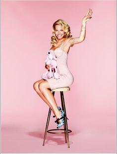 Protagonista di una copertina d'eccezione #IlaryBlasi per #VanityFair @StudioDaylight #pinup #pinupgirlart #vintagestyle #fashion #burlesque #brandmodel #brand #model #promomodel #lifestyle #puppet #vintage #italiangirl