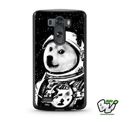 V0108_Astronaut_Doge_Dog_LG_G3_Case