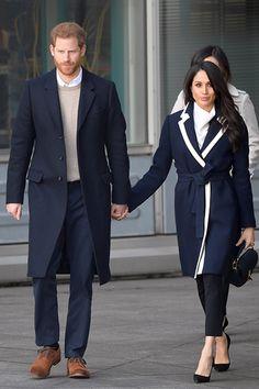 Royaler Liebesfilm Die Liebesgeschichte von Prinz Harry und Meghan Markle wird verfilmt! Wir haben alle Infos plus Trailer zur TV-Romanze #harry #meghan #royals #wedding #hochzeit #couple #love #movie #glamour #glamourgermany
