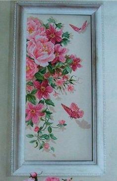 Gallery.ru / Фото #227 - цветы 6 - koreianka