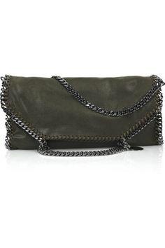 45fb6aaee0 snake skin clutch  chain purse