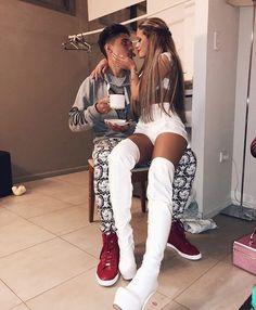 Interracial Love, Amai, Love Couple, Wattpad, A Team, Relationship Goals, Falling In Love, Youtubers, Boyfriend