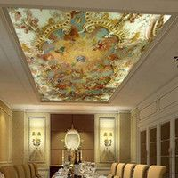 small rooms 3D WALL MURAL ART - Google Search