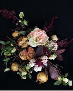 Yasmine Floral Design at Individual Medley.