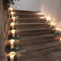 43 ideas wedding food stations party drinks for 2019 Wedding Stairs, Wedding Table, Diy Wedding, Rustic Wedding, Wedding Ceremony, Dream Wedding, Church Wedding Decorations Aisle, Simple Wedding Centerpieces, Wedding Church