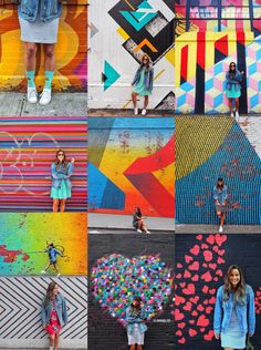 Una guida per trovare murales a New York City travelcolorfully Una guida per trovare murales a New York City travelcolorfully Niki Daria niki daria NYC Chicago Trip Ecco qui La nbsp hellip Kobra Street Art, Murals Street Art, Street Art Graffiti, Mural Art, Wall Murals, Murals In Nyc, Graffiti Artists, Street Artists, New York City Vacation
