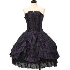 Worldwide shipping available ♪ Bustle corset Dress ATELIER-PIERROT https://www.wunderwelt.jp/en/products/w-20958 IOS application ☆ Alice Holic ☆ release Japanese: https://aliceholic.com/ English: http://en.aliceholic.com/