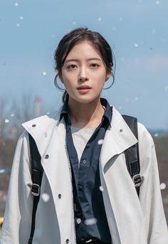 Doctor John – Jung Rok and Seok Ki are suspicious of Yo Han, but the doctors claim that Yo Han is not the culprit. Young Korean Actresses, Korean Actors, Korean Drama Tv, Korean Drama Quotes, Korean Tv Series, Park Bo Young, Doctor Johns, Medical Drama, Japanese Drama