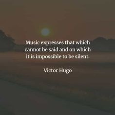 65 Famous quotes and sayings by Victor Hugo. Here are the best Victor Hugo quotes to read that will inspire you. Famous Quotes, Best Quotes, Victor Hugo Quotes, Music Express, Awesome Quotes, Writer, Poetry, Inspirational Quotes, Positivity