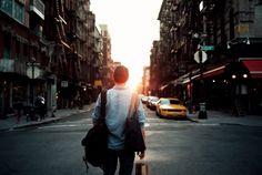 new york city - Hong-An Tran