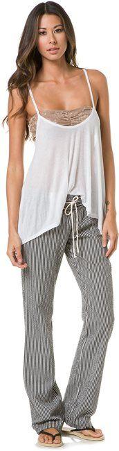 HURLEY BONFIRE BEACH PANT ( a favourite repin of www.VIPFashionAus... - international clothing store )