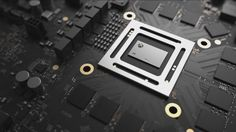 'High fidelity VR' scrubbed from Project Scorpio website: 'High fidelity VR' scrubbed from Project Scorpio website:…
