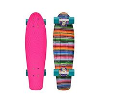 Standard Skateboards - Penny Nickel Graphic Complete Skateboard *** Want to know more, click on the image.