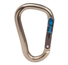 Magnetron RockLock Carabiner - Black Diamond Climbing Gear