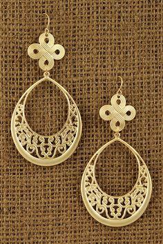 lovely earrings models 9
