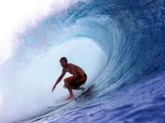2. Learn how to surf.