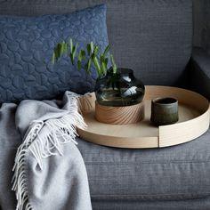 New collection from Fritz Hansen #interior #design #cocooning #silvera #silveraeshop #silverakleber