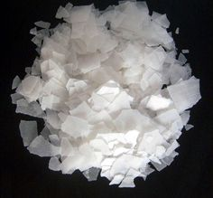Sachlo is the leading chemical product manufacturing company in Saudi Arabia with bulk production of Caustic Soda Flakes for your industry needs. We also supplies Caustic Soda Flakes in MENA region