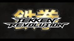 Tekken Revolution OST: Arctic Dream (wHITe)